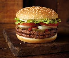 Sofa King Burger Hours by Burger King Delivery Service Trialled In Eight Uk Locations