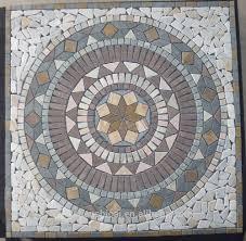 tile floor medallions gallery tile flooring design ideas