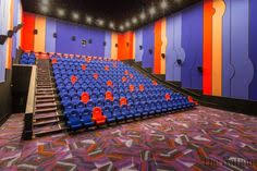 connexions 54 by chamber of we just completed auditorium at connexion nexus bangsar south