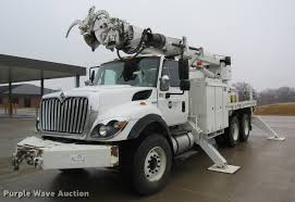 2009 International 7500 Digger Derrick Truck | Item DB5956 |... 1995 Ford Fseries Awd Single Axle Digger Derrick For Sale By Arthur Derricks Trucks Commercial Truck Equipment Intertional In Florida For Sale Used Terex Commander 50 1997 Freightliner Fl80 6x4 Custom One 2000 Intertional 4800 Auction Or On Inventory Detail Digger Derrick Truck For Sale 1196 1999 Sterling L7501 Points West Centre F4900 King Auger Single Axle Audigger Forsale Kc Whosale 4900