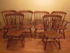 Heywood Wakefield Chairs Antique by Heywood Wakefield Dining Ebay