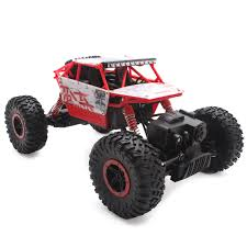 Toy Grade Off-Road Hobby RC Car, Truck & Motorcycle Crawlers For ...