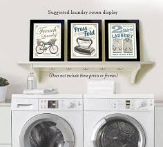 Laundry Room Frames Alluring Decor Farmhouse Style Rustic Sign Wash Inspiration Design