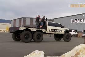 100 Diesel Truck Tires Video Brothers Episode 8 Recap