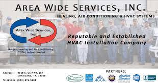 Reputable and Established HVAC Installation pany