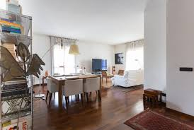 100 Elegant Apartment Piazzale Brescia Milan Milano Property