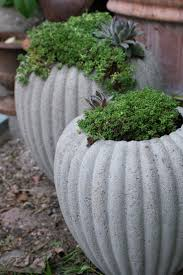330 Best Concrete Planters Images On Pinterest | Concrete Projects ... Jenny Castle Design Outdoor Spring Things Creating An Inviting Fall Front Porch Pottery Barn Plant Stunning Planters For Sale On Really Beautiful Usa Home Decor Trwallpatingdiyenroomdecorpotterybarn Startling Blue Diy Cement Craft Diane And Dean My Patio Progress California Casual Hamptons Backyard Style Articles With Tuscan Tag Excellent 1 Brittany Garbage Can Shark Trash Vintage Mccoy Green