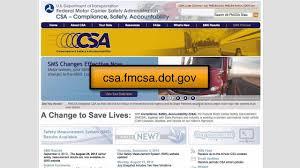 100 Csa Trucking My CSA Score Lookup Progressive Reporting YouTube