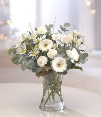 Winter White Flowers Xpress London Florist