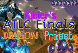 Dragon Priest Deck Hearthpwn by Hearthpwn D3ck Spotl Ght Kibler U0027s Atlc Finals Dragon Priest