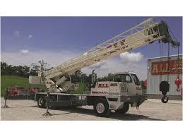 100 Truck Hoist 2007 TEREX T3401XL Crane For Sale ALL Erection Crane