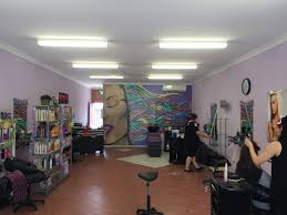 100 Urban Art Studio Hair Salon Murals Street