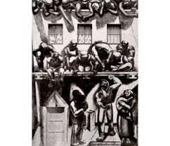david alfaro siqueiros murals vm 420 research and creative