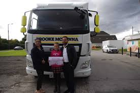 Mum Names Nisa Lorry After Fundraiser Daughter - Business & Industry ... Emergency Vehicles Kids Videos Learn Name Youtube 105 Best Trucking Memes Images On Pinterest Truck Mes Semi Monster Driver Killed At Brimstone Drivers On Ats_03jpg 64 Creative Business Names Ideas Entpreneur Blog Humboldt Broncos Hockey Home Becomes Place Of Mourning Support Former Driving Instructor Ama Hlights Us Top 50 Companies Mum Names Nisa Lorry After Fundraiser Daughter Industry Hshot Trucking Pros Cons The Smalltruck Niche Minnesota Trucking Association Names Michael Matheson 2016 Minnesota Association Jack Pate Of The Year