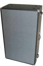 Ampeg V4 Cabinet Ohms by Speaker Cabinet 8x10 Straight Back Svt V4b Product Details
