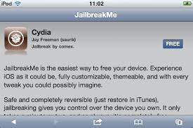 How To Jailbreak Your iPhone 4 iPhone 3GS iPod Touch The