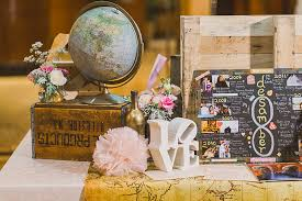 Bernie And Samuels Pastel Travel Themed Wedding Singapore 55