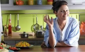 choumicha cuisine tv vidéo choumicha ambassadrice de la cuisine marocaine pour cnn