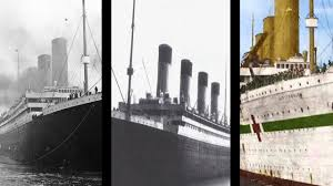 100 britannic sinking sleeping sun britannic the wreck of