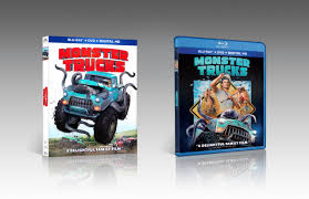 MONSTER TRUCKS Comes To Blu-ray April 11th And Digital HD March 28th ... Monster Trucks Details And Credits Metacritic Bluray Dvd Talk Review Of The Jam Sydney 2013 Big W Blaze And The Machines Of Glory Driving Force Amazoncom Lots Volume 1 Biggest Williamston 2018 2 Disc Set 30 Dvds Willwhittcom Blaze High Speed Adventures Mommys Intertoys World Finals 5 Wiki Fandom Powered By Staring At Sun U2 Collector