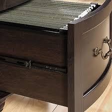 Shoal Creek Dresser Jamocha by Sauder 416715 New Albany Computer Desk Jamocha Wood Finish New Ebay