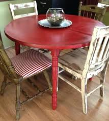 Rustic Kitchen Sets Image Of Paint Tables Table For Sale
