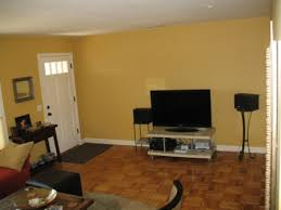 Before The TV Was Located In Entryway