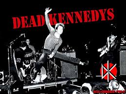 Dead Kennedys Halloween Shirt by First Punk Band I Really Loved Also The First To Open My Eyes To