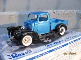 1941 Chevy Truck-Finished - Scale Auto Magazine - For Building ... 41chevytruckslammedbagman5 Total Cost Involved 1941 Chevy Truck Pickup Retro Interior J Wallpaper 2303x1727 Cueball Campbells Pickup Hot Rod Republic Chevrolet Motorcar Classics Exotic And Classic Car Youtube Revell 41 On The Workbench Model Cars Magazine Forum Gearbox Toys 41001 143 Spur 0 Shop Slammed Bag Man Coe 2 Annie Trucks Video This Silverado Is Completely Made Of Ice Watch It Rat Hamb Mike Cajios 1952 3100 Time Bomb