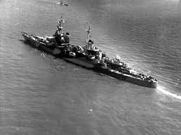 Sinking Ship Indianapolis Facebook by Uss Indianapolis Atomic Heritage Foundation