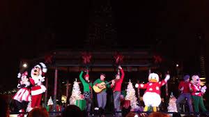 The Christmas Tree Lighting In Fashion Island Part2 11162013
