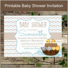 Corsage Baby Shower Safari