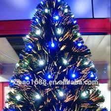 Xibao Brand Small Indoor Led Christmas Tree For Decoration