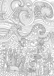 715 Best Coloring Pages Images On Pinterest