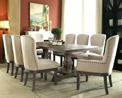 19 9 Piece Dining Room Table Sets Set