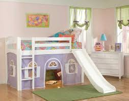 wonderful loft beds with spiral stairs designs for small homes