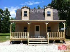 Tuff Shed San Antonio by Custom Tuff Shed Cabin Cabin Tiny Houses And House