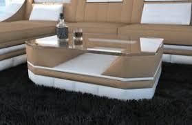 details zu wohnzimmertisch design turino stoff beistelltisch wohnzimmer tisch modern