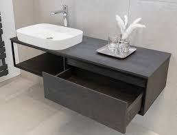 badmöbel unterschrank reed 140 hpl beton ohne waschtisch