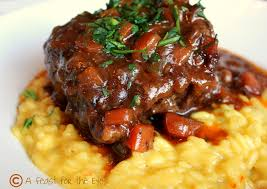 cuisine osso bucco a feast for the osso buco the dinner