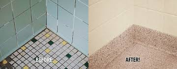miracle method commercial solutions tile floor refinishing