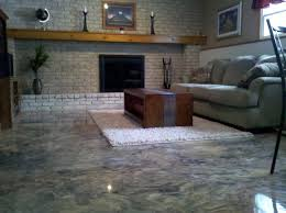 Epoxy Floor Coatings Calgary