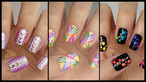 Watch Pictures Of Youtube Nail Art Designs Beginners At Best 2017 ... Awesome Nail Designs Diy Best Nails 2018 You Can Do With Tape Art Emejing Easy Flower To At Home Photos Interior 2025 Best Images On Pinterest Face And Using Tutorial Natural 20 Amazing And Simple Image Collections For Beginners Arts Contemporary Stunning Decorating Art Black Nails Navy All Design How It Pictures Short