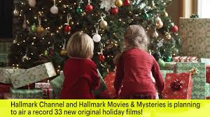 What Is The Best Christmas Tree Variety by Hallmark Christmas Movies Details On All 33 Films