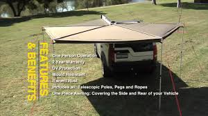 Rhino Rack Rhino Rack And Oztent Present The Foxwing Part 1 ... Bcf Awning Bromame Awning For Tent Drive Van And Floor Protector Shade Oztrail Rv Side Wall Torawsd Extra Privacy Rv Extender Snowys Outdoors Tents Thule Safari Residence Youtube Best Images Collections Hd Gadget Windows Mac Kit 25m Kangaroo City And Bbqs Oztrail Tentworld Gazebo Chasingcadenceco