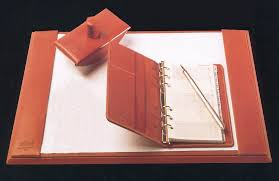 Desk Blotter Paper Pads by Leather Desk Blotter Tips All Home Ideas And Decor Custom Made