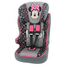 cora siege auto disney minnie mouse racer sp 1 2 3 car seat kiddicare