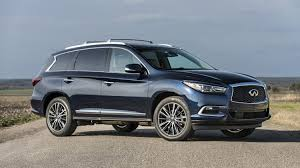 QX60 WINS BEST LUXURY THREE-ROW SUV FOR FAMILIES 2019 Finiti Qx80 Luxury Suv Usa 2007 Infiniti Qx56 Photos Specs News Radka Cars Blog 2015 Qx60 Review Notes The Car Remains The Same Autoweek Qx Review And Photos Ratings Prices Pin By Sergio Bernardez Martn On Sadnnes Pinterest Fx And Reviews Top Speed Oakville New Used Dealership On 2013 Infinity Vs Cadillac Escalade Premium Truckin Magazine South Edmton Dealer Suvs For Sale Pricing Edmunds