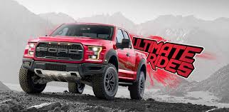 Lifted Trucks In The Midwest | Ultimate Rides