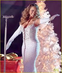 Christmas Tree Rockefeller Center Lighting by Mariah Carey Rockefeller Center Christmas Tree Lighting 2013